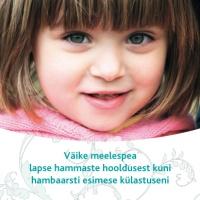 Voldik - väike meelespea lapse hammaste hooldusest
