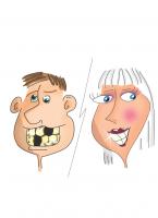 Hambad ja välimus
