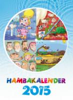 Hambakalender 2015