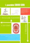 Suutervis koolis - 1.osa Suur suu