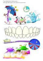 Kuidas hoida hammaste tervist?