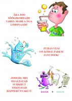 Janujook vesi