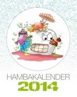 Hambakalender 2014 (A3)