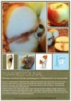 Kaaries õunal
